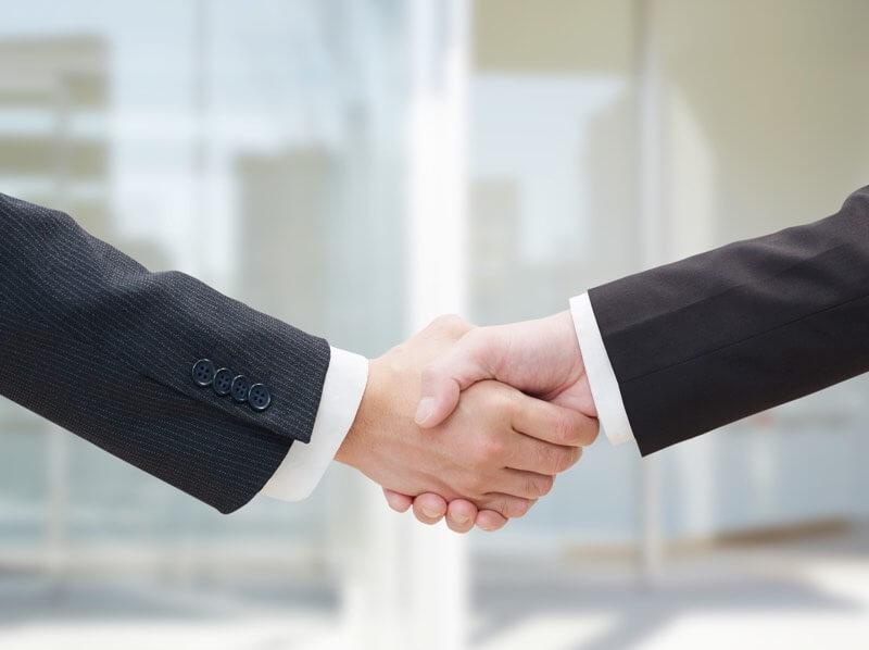 お客様に対するソリューション提供にご協力いただけるパートナー企業様を募集しています。
